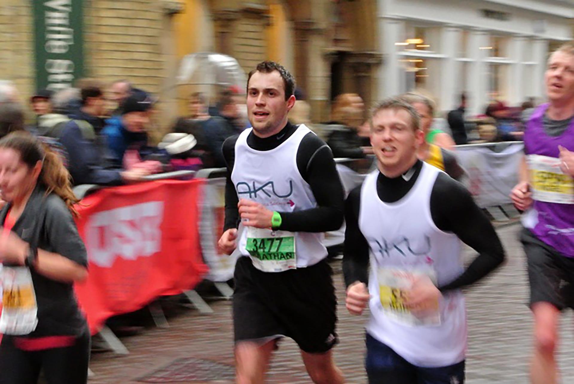 aku-runners