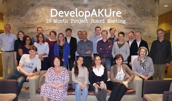 developakure-projectboard